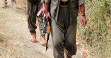 PKK'lılar kaçmaya çalışan araca ateş açtı, 1 ölü, 1 yaralı