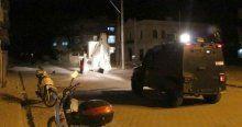 Pusu kuran PKK'ya anında karşılık, 1 ölü