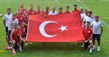 Süper Lig kulüplerinden teröre lanet