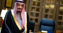 Suudi Arabistan'da 3 yetkili görevden alındı