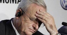 Tagesspiegel, 'Volkswagen CEO'sunun görevine son verildi'