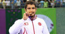 Taha Akgül dünya şampiyonu oldu