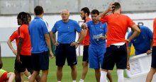 Trabzonspor'da, Kayserispor maçı hazırlıkları