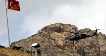 TSK, PKK'nın 4 ayaklı planının bozguna uğrattı