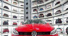 Volkswagen 5 milyon aracını geri çağıracak