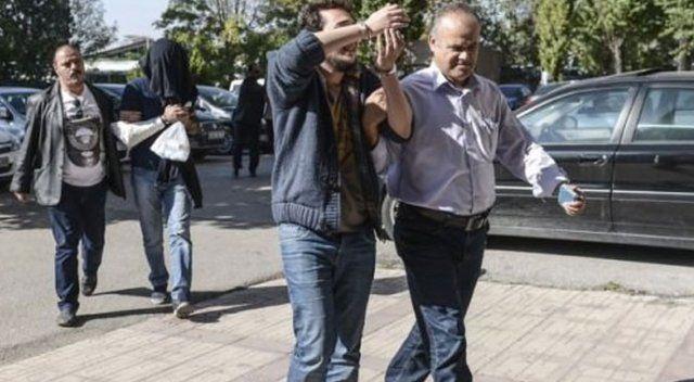 Ankara saldırısıyla ilgili 3 şüpheli serbest