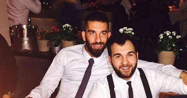 Arda Turan'ın Kardeşi 'Eşkiya Dünyaya Hükümdar Olmaz' kadrosunda