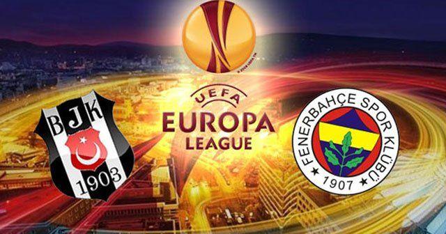 Avrupa Ligi'nde bugün 24 maç oynanacak