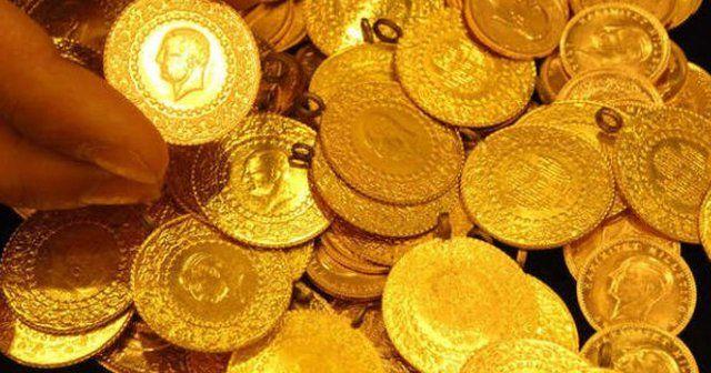 Çeyrek altın fiyatı ne kadar oldu 28 Ekim güncel fiyat, Kapalıçarşı'da altın fiyatlar
