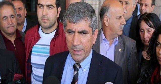 Diyarbakır Barosu Başkanı Tahir Elçi gözaltına alındı