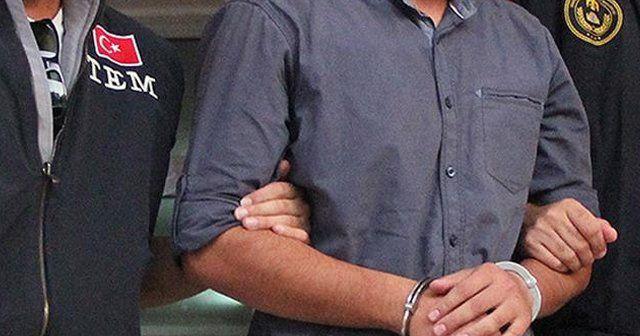 Diyarbakır'daki terör örgütü operasyonunda 2 tutuklama