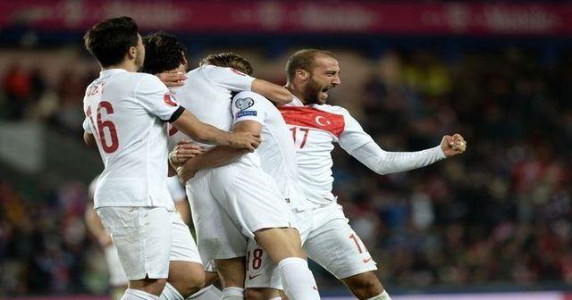 İşte İzlanda maçının muhtemel 11'i