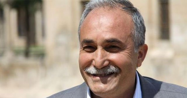 Şanlıurfa Milletvekili Fakıbaba taburcu oldu
