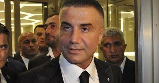 Sedat Peker'den MHP'ye çok sert sözler
