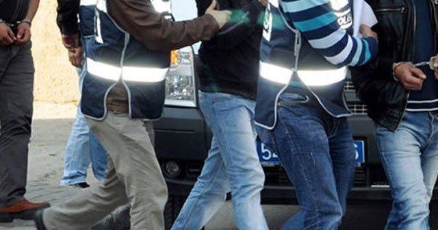 Suriye'ye geçmeye çalışan 7 kişi yakalandı