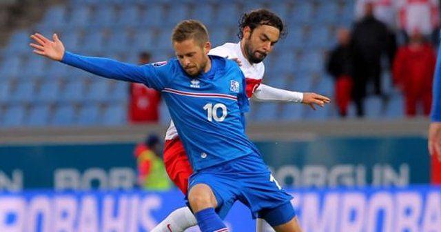 Tarihi İzlanda maçında muhtemel 11'imiz