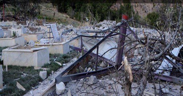 Tunceli'deki terör operasyonu sona erdi
