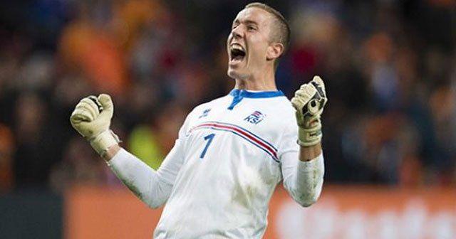 Türkiye maçı öncesi İzlanda'da sakatlık şoku