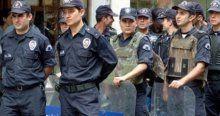 1 Kasım'da İstanbul'da kaç polis görev yapacak?
