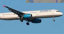 224 kişinin bulunduğu uçakla ilgili son gelişme