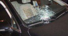 AK Partili Belediye Başkanı'na saldırı