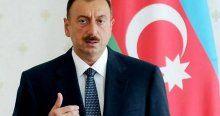 Aliyev, istihbarat bakanını görevden aldı