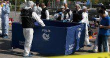 Ankara'daki patlamada ölü sayısı 95'e yükseldi