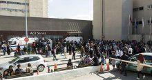 Ankara'daki saldırıda hayatını kaybedenlerin sayısı 102 oldu