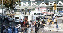 Ankara'daki terör saldırısında yeni bilgilere ulaşıldı