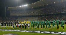 Beşiktaş-Sporting Lizbon maçında 17 gözaltı