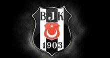 Beşiktaş'ta 2 oyuncu gönderildi