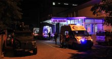 Bingöl'de patlama, '2 çocuk yaralandı'
