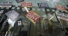 Brezilya'da binlerce banka çalışanı grevde