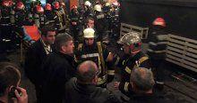 Bükreş'te gece kulübünde patlama, 27 ölü