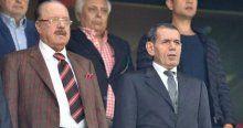 Cavcav, 'Galatasaray'ı gönülden kutluyorum'