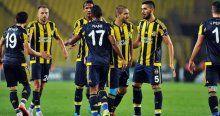 Celtic Fenerbahçe maçında ilk 11'ler belli oldu