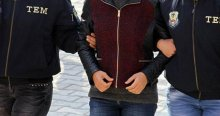 Diyarbakır'daki terör operasyonunda 1 kişi tutuklandı