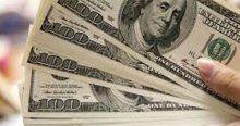 Dolar 2,97'nin altına geriledi