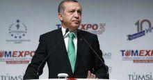 Erdoğan'dan PYD'ye operasyon açıklaması