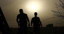 Esad rejiminin operasyon komutanı öldürüldü