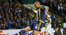 Fenerbahçe'den Celtic karşısında müthiş geri dönüş