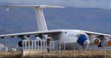 Gürcistan, Erzurum'daki uçağını unuttu