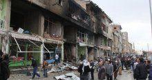 Hakkari'deki bombalı saldırı hastane hizmetlerini 'vurdu'