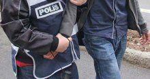 HDP'li başkana 'terör' gözaltısı