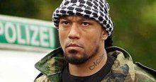 IŞİD'e katılan Alman rapçi Suriye'de öldü