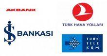 İşte Türkiye'nin en değerli 100 markası