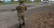 Jandarma büyük bir faciayı önledi