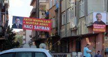 Kayseri'de 1 Kasım'da 5 adaylı muhtarlık seçimi yapılacak