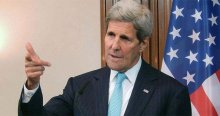 Kerry, 'Esad acımasız bir diktatör'
