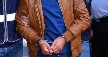 Kilis'te DAEŞ üyesi 5 kişi yakalandı